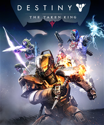 Destiny The Taken King cover.png