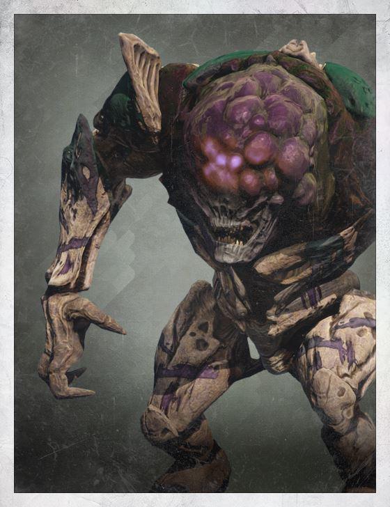 Destiny: Light-Eater Ogre - Orcz.com, The Video Games Wiki |Ogre Destiny Taken