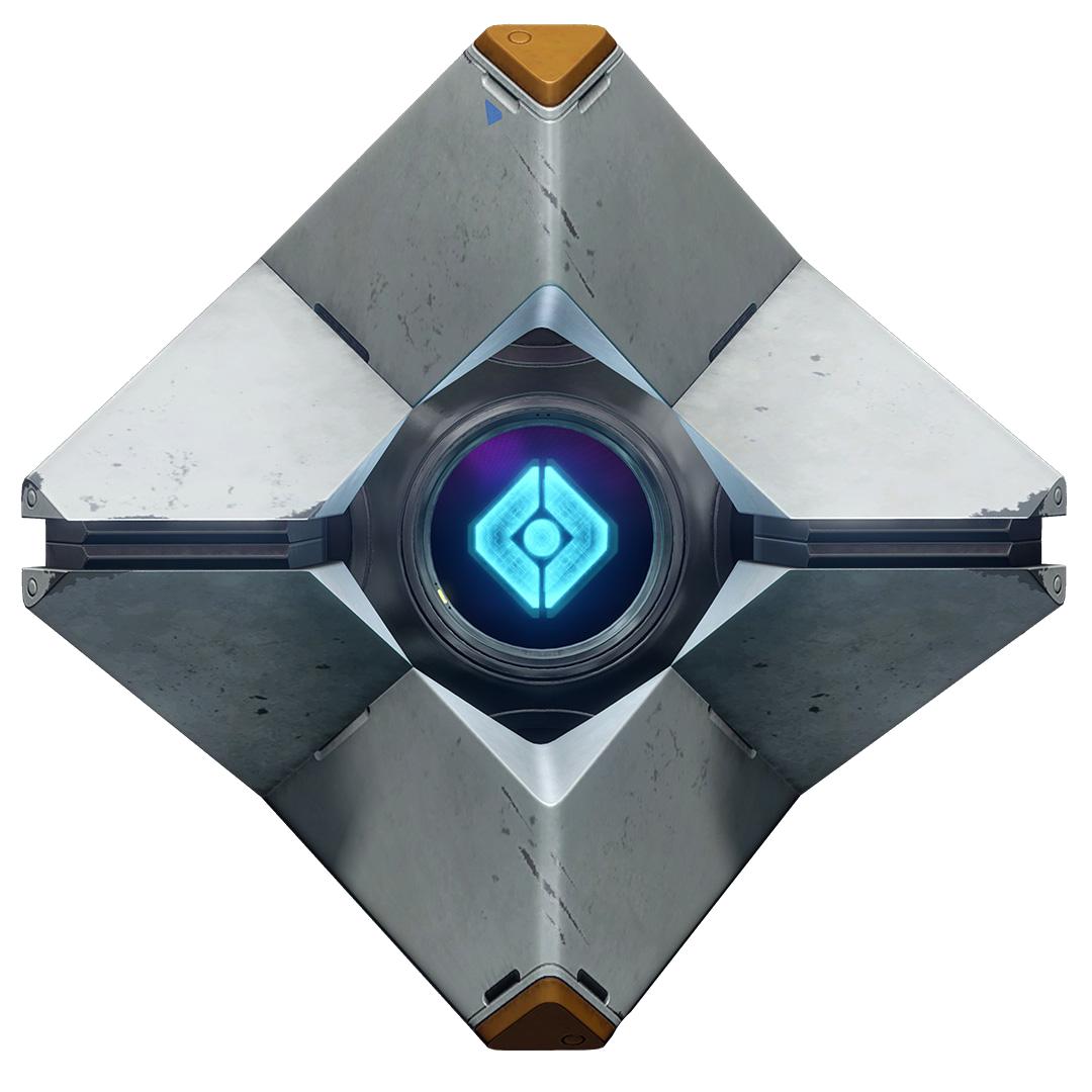 Ghost - Destinypedia, the Destiny encyclopedia