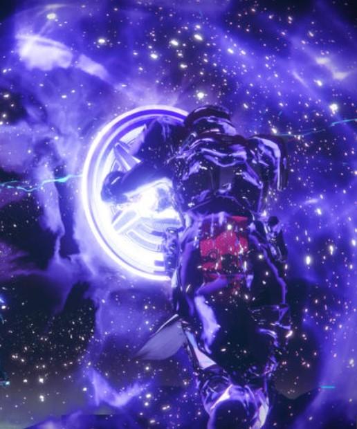 Sentinel - Destinypedia, the Destiny encyclopedia