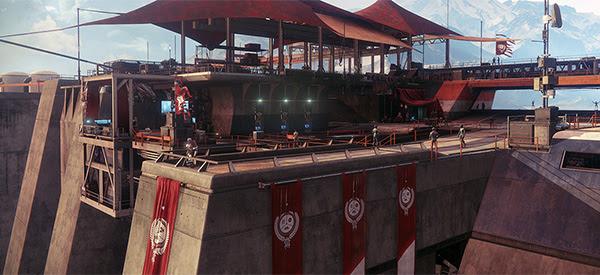 Tower (Destiny 2) - Destinypedia, the Destiny encyclopedia