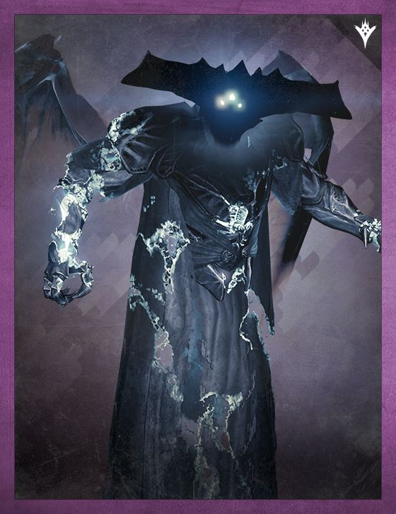 Echo of Oryx - Destinypedia, the Destiny encyclopedia
