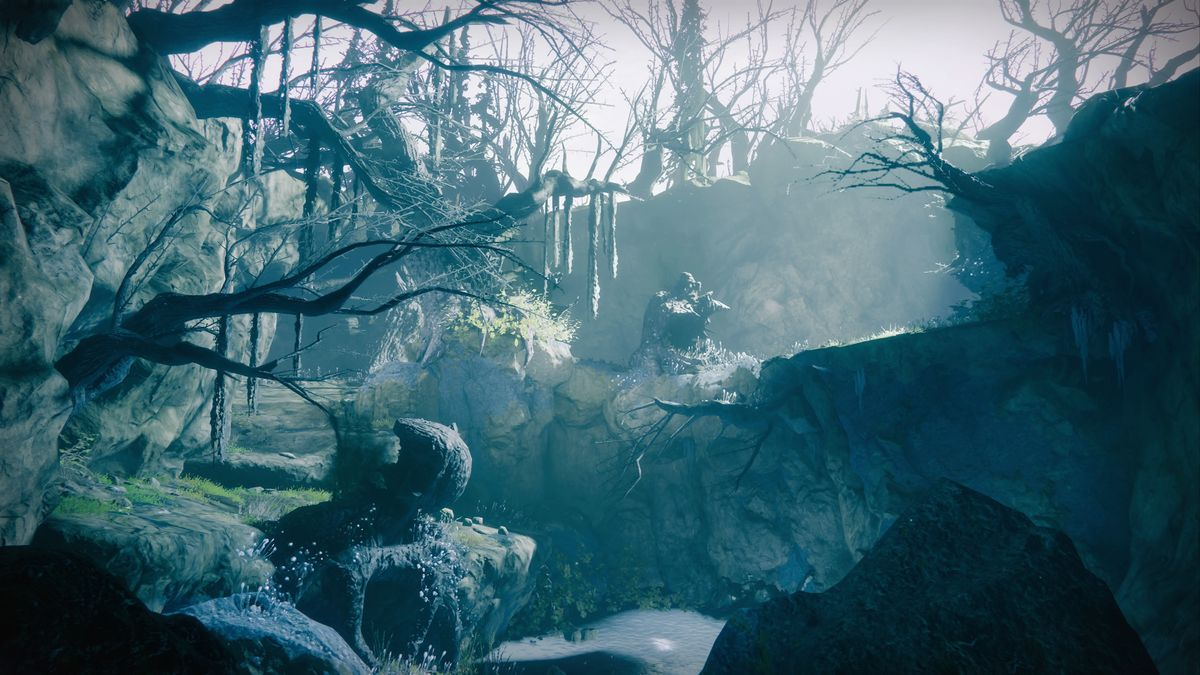 Hallowed Grove - Destinypedia, the Destiny encyclopedia