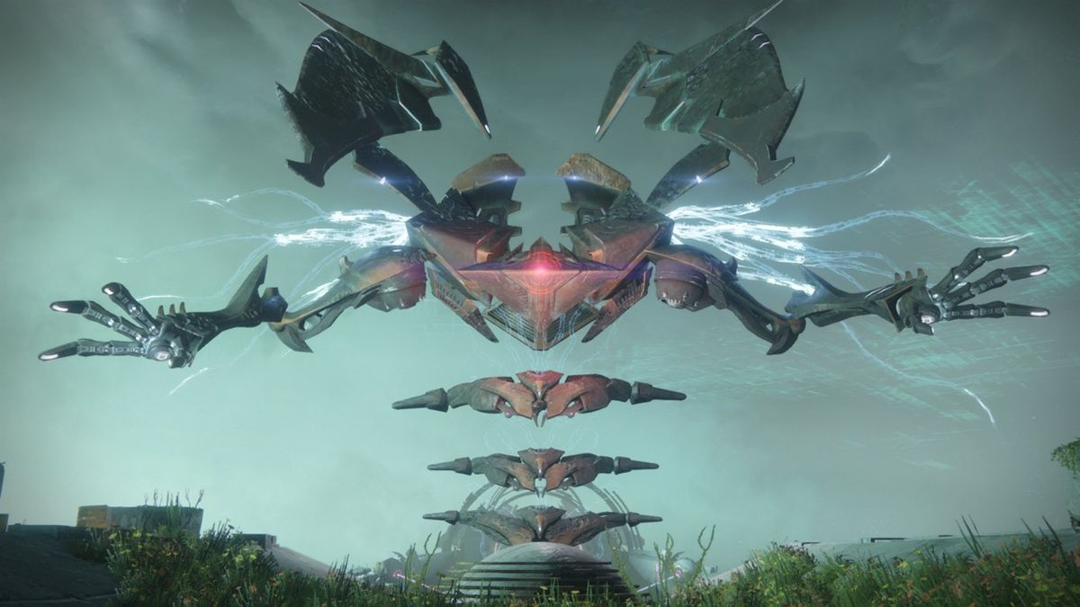 Panoptes Infinite Mind Destinypedia The Destiny