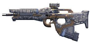 Scout rifle - Destinypedia, the Destiny encyclopedia | 300 x 138 jpeg 11kB