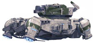 Destiny 2 Vehicles >> Goliath Tank - Destinypedia, the Destiny encyclopedia