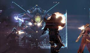Destiny 2 splendid mind