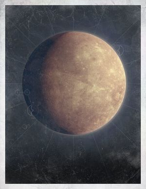 Mercury Destinypedia The Destiny Encyclopedia