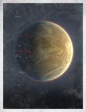 Venus Destinypedia The Destiny Encyclopedia