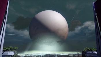 Traveler - Destinypedia, the Destiny encyclopedia