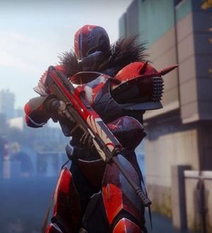 how to get to armory chest destiny 2