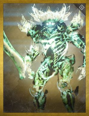 Crota Son Of Oryx Destinypedia The Destiny Encyclopedia