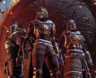 Guardian Destinypedia The Destiny Encyclopedia