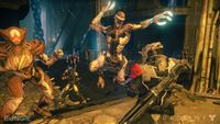 Thrall - Destinypedia, the Destiny encyclopedia