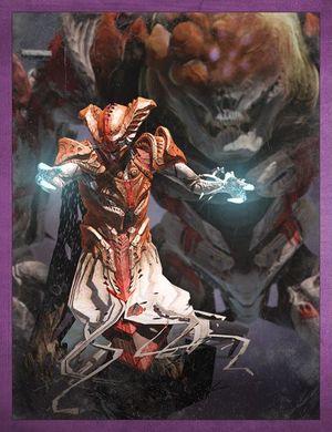 Oh No Not This Again >> Hidden Swarm - Destinypedia, the Destiny encyclopedia
