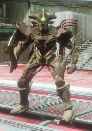 Naktal, Fury of Savathûn - Destinypedia, the Destiny encyclopedia