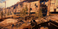 Destiny E3 2013 Demo, First First Person!.png