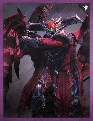 Oryx, the Taken King - Destinypedia, the Destiny encyclopedia