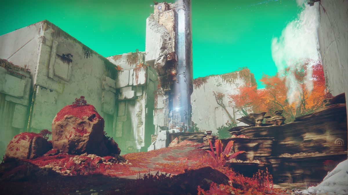 destiny 2 artifacts edge lost sector