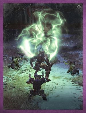 Blade Of Crota Destinypedia The Destiny Encyclopedia