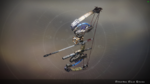 Tangled Outrider Ornament.png